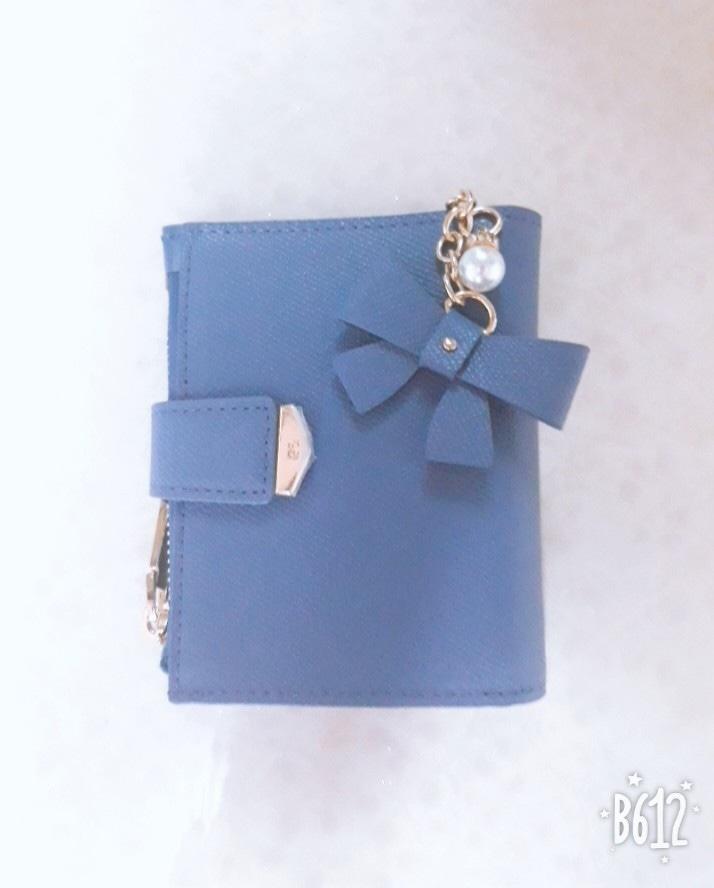 5월24일 금요일저녁 둔배미공원에서 분실한 파란 지갑을 찾습니다