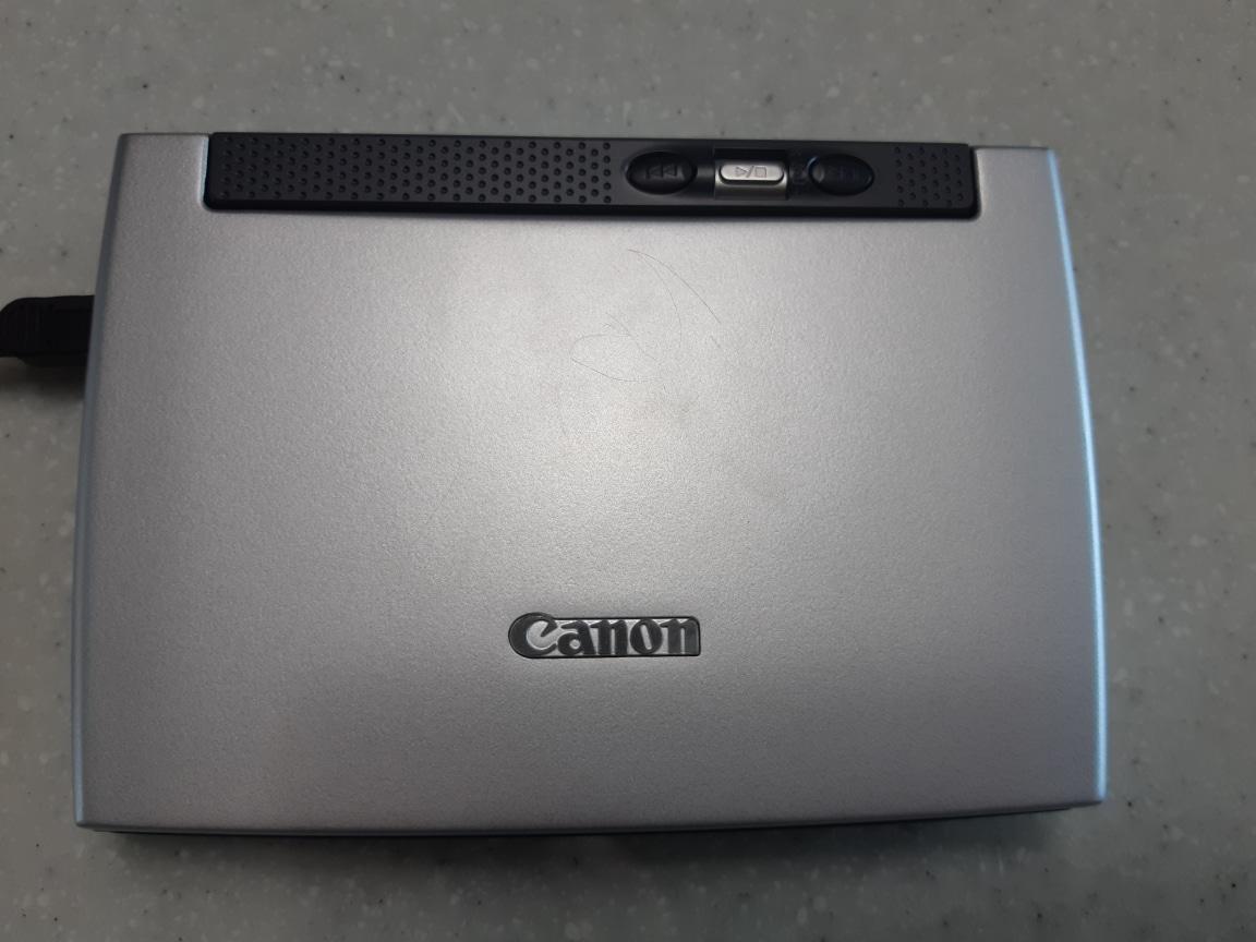 [가격내림] Canon 전자사전 P300