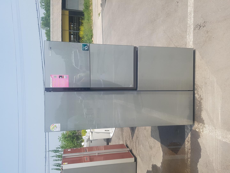 4도어김치냉장고기능양문형냉장고