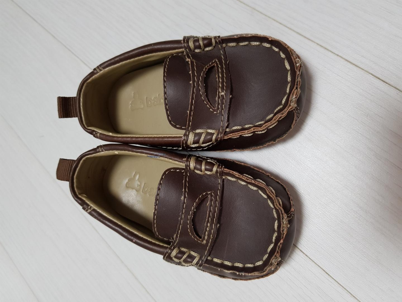 갭 보행기 신발