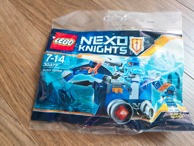 레고 넥소나이츠 30377 판매합니다