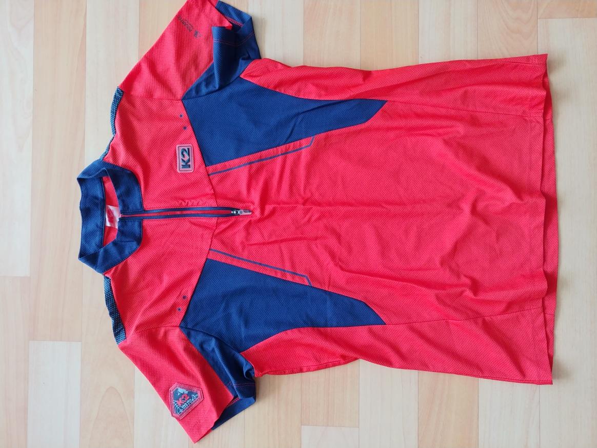 K2 등산복 티셔츠 100사이즈+등산모자