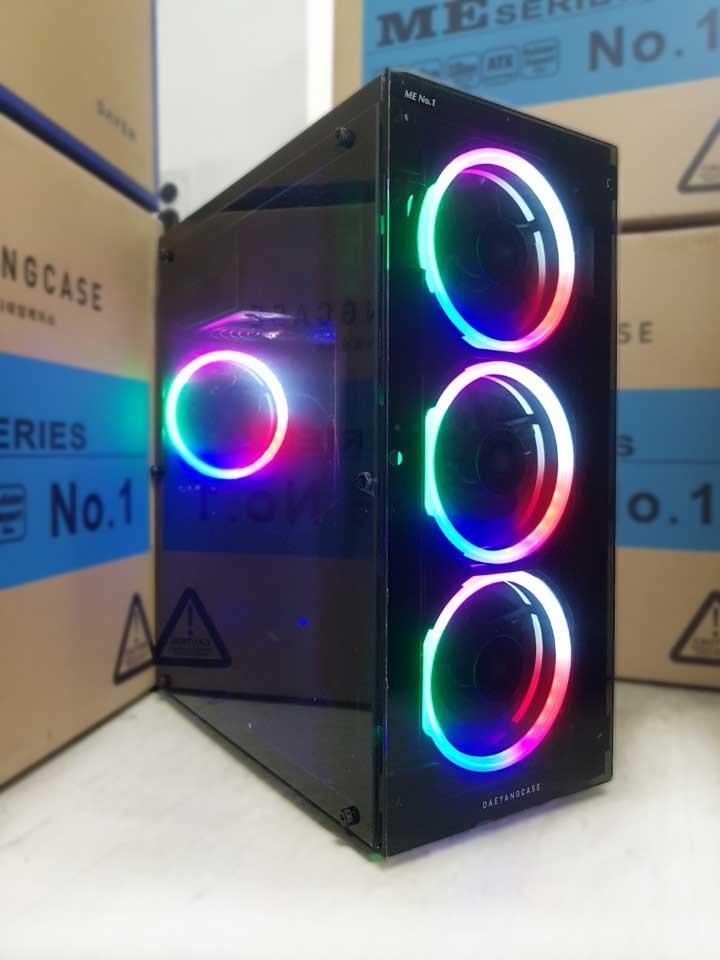 i3-8100 새 컴퓨터 판매
