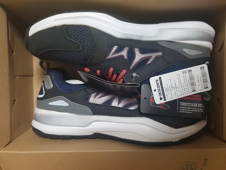 16ss데상트 신발 판매