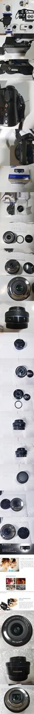 NX2000 + 렌즈3개 + 128g SD + 가방
