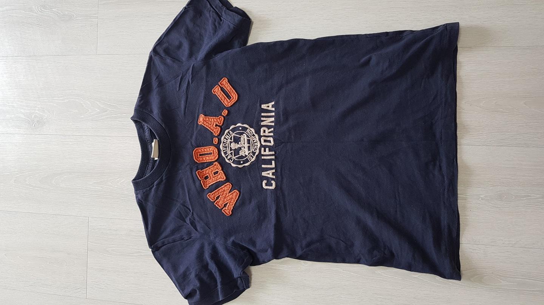 후아유 티셔츠 M