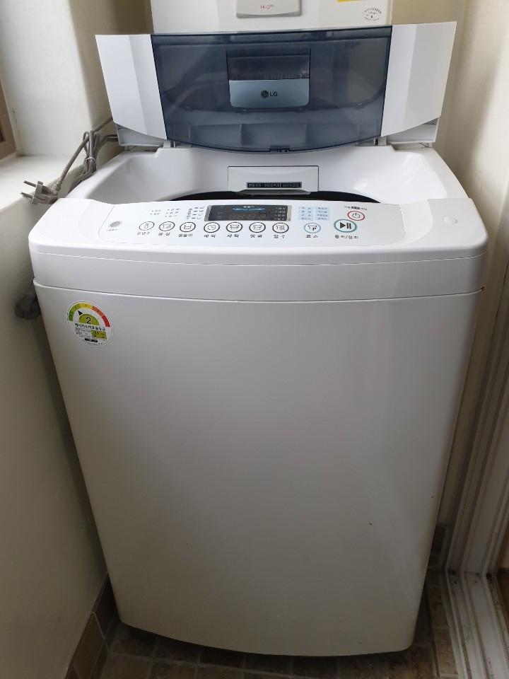 세탁기팝니다. 10kg