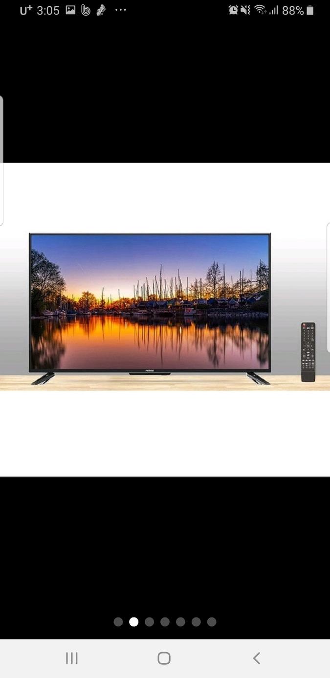 프미즘코리아 Full HD 43형TV
