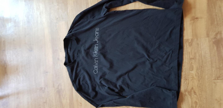 (정품)케빈클라인 남자 티셔츠L사이즈
