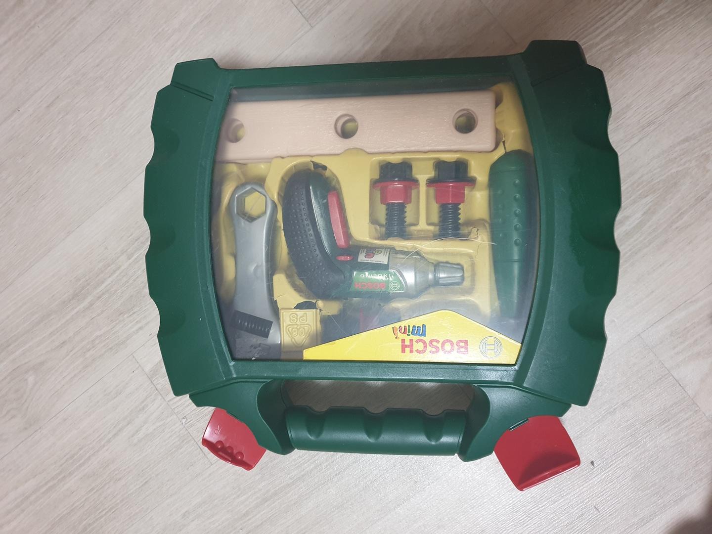 장난감 보쉬공구세트