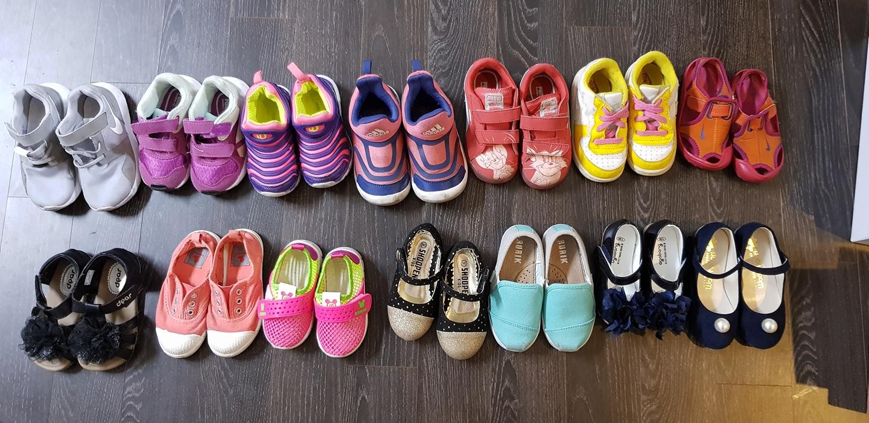 신발들 판매합니다