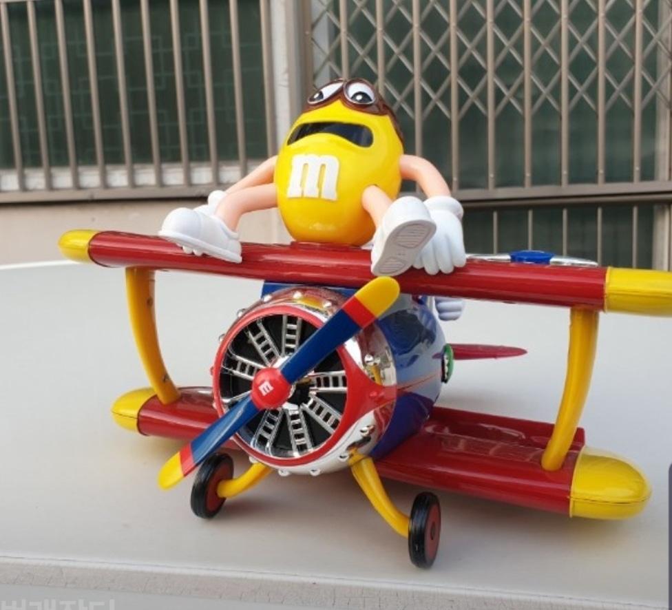 장난감  비행기 팝니다