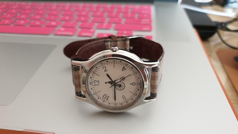 빈폴 여성 시계