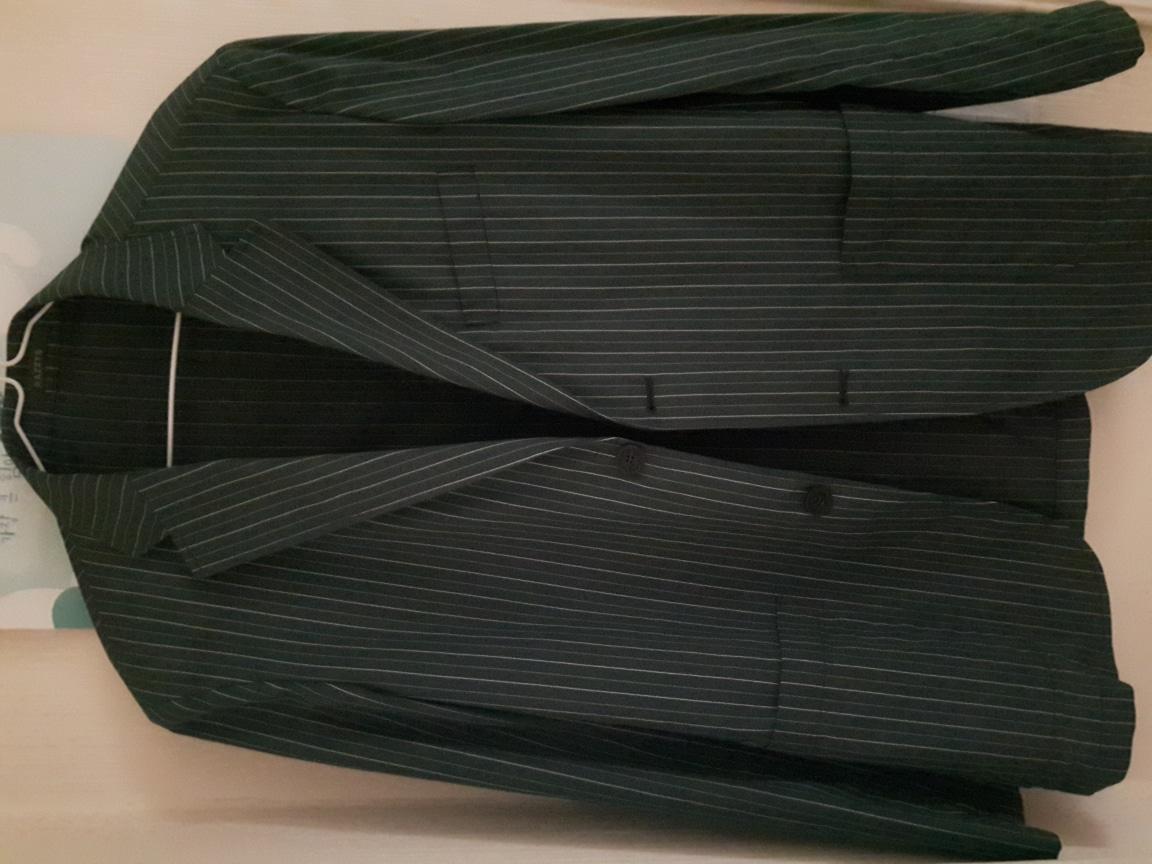 헤지스 자켓 size100(미착용 새옷)