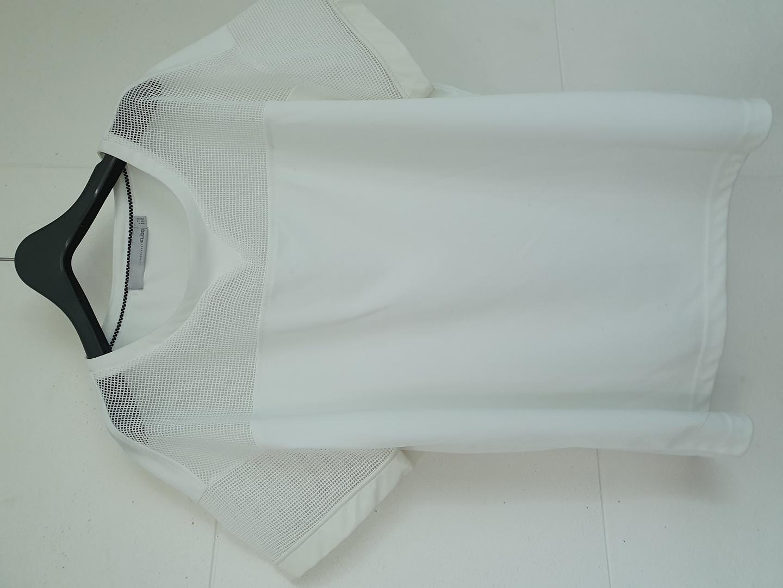 엘록 티셔츠(90) 2장몽땅! 한두번 착용