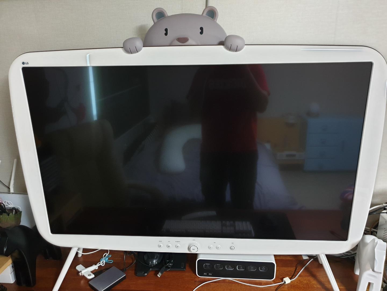LG 루키TV 48인치 팝니다