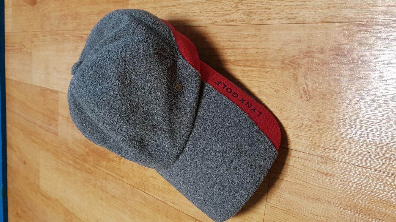 가을, 겨울 골프 모자