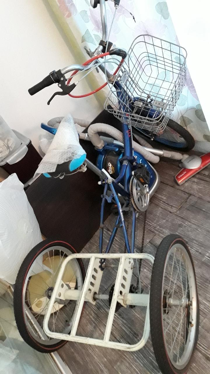 자전거교환하실분