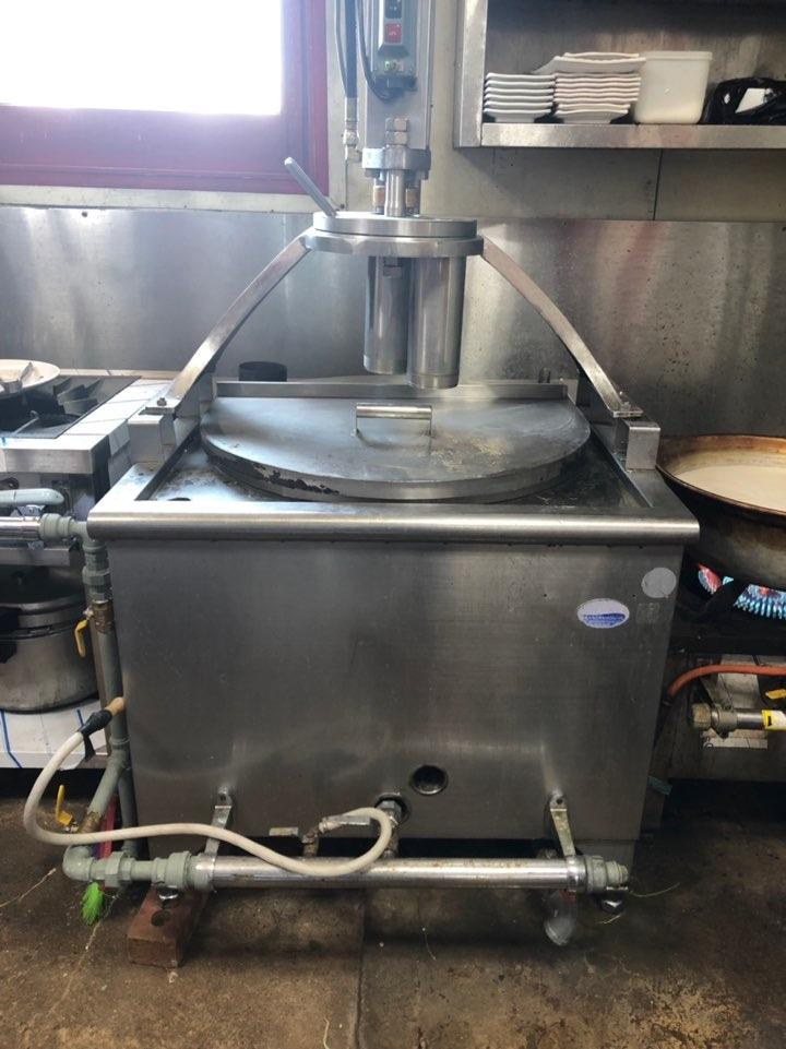 냉면기계 반죽기 육수냉장고 셋트