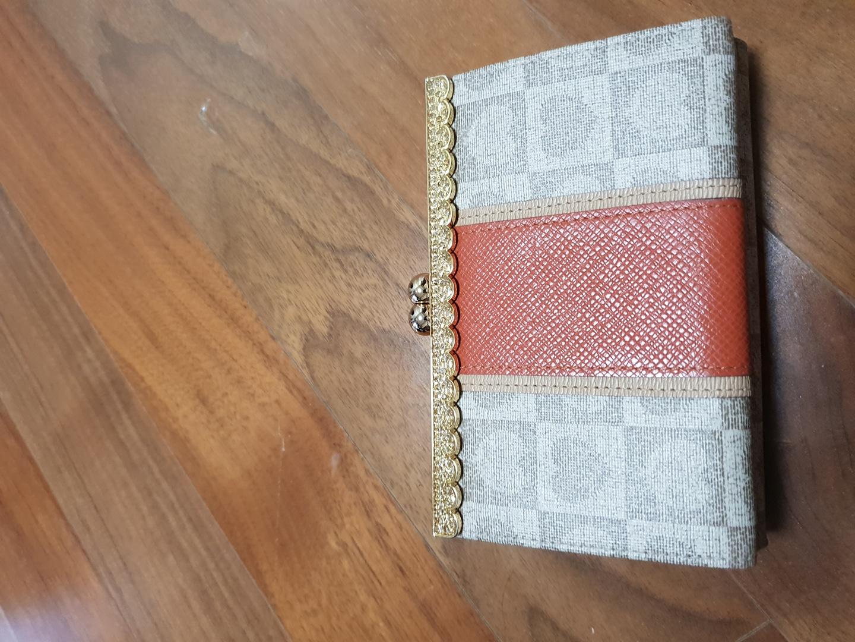 러브캣 지갑