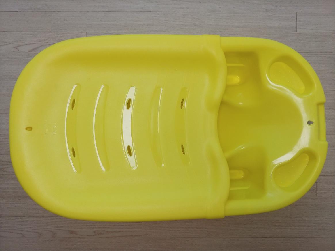 베베캐슬 향균 아기욕조 풀세트
