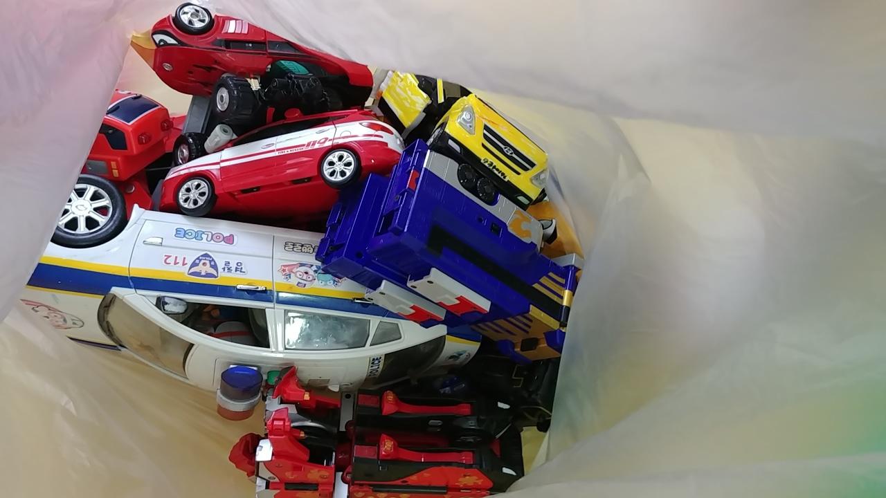 오늘바로)자동차관련 장난감