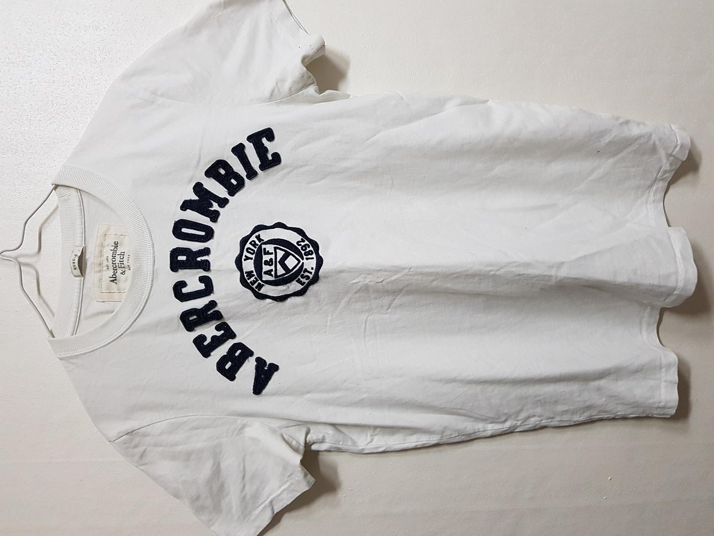 아베크롬비 면 티셔츠 (M)