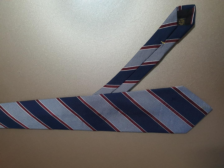 명품 루이비통 정품 넥타이