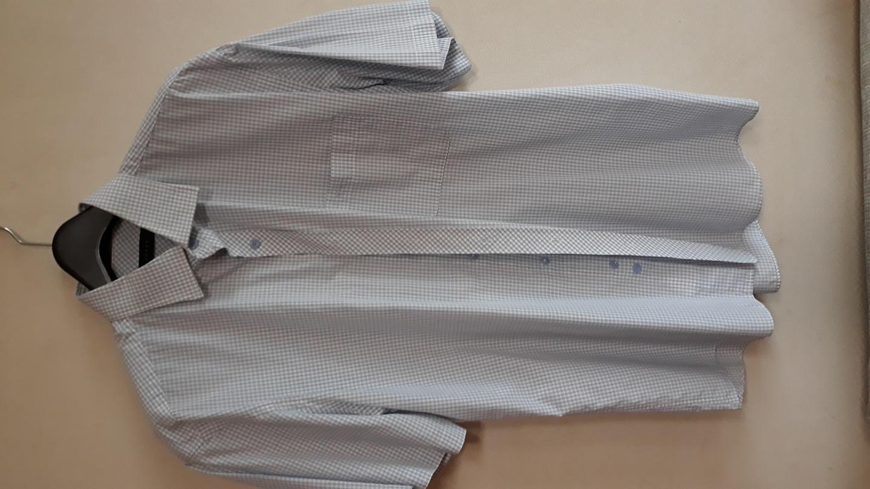 아이잗바바 남성셔츠(105)