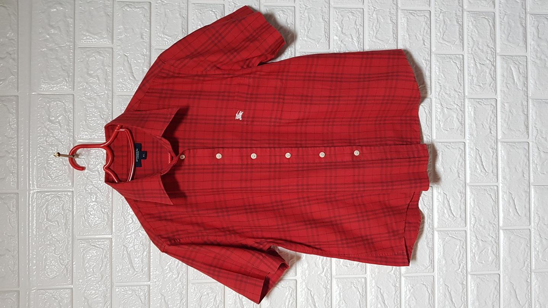 버버리런던 여성셔츠 xl