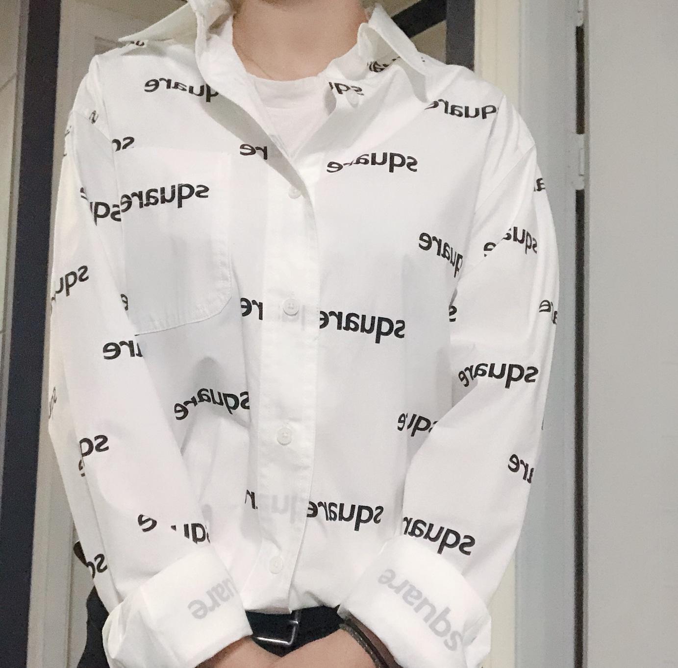 💜CHUCK 셔츠(남방)새상품(가격내림💜