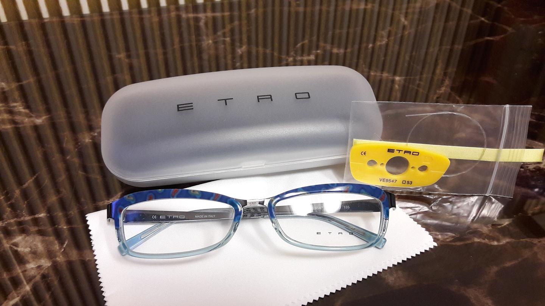 ETRO 에트로 made in Italy 새제품 정가280,000원