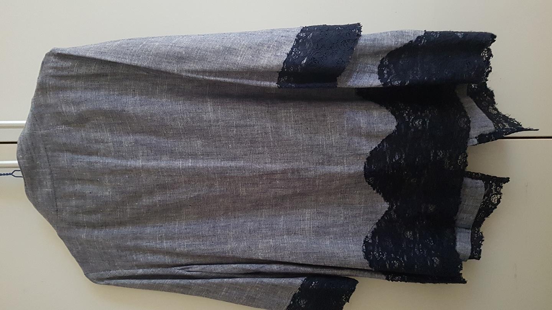 여성 봄 여름용 자켓