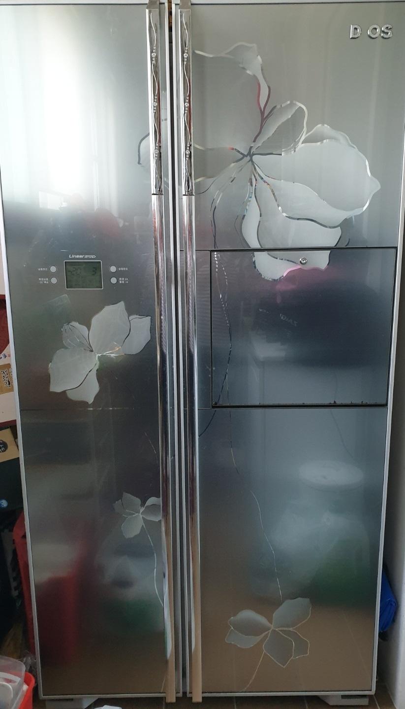 냉장고 필요하신분 5만원에갖고 가세요