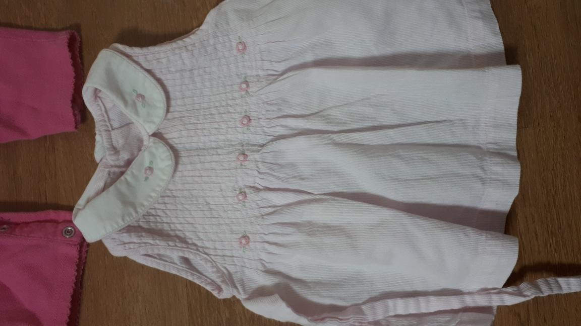 백일아기옷