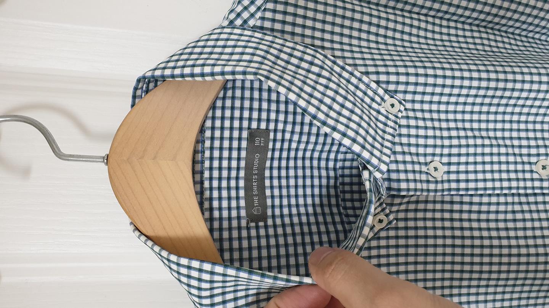 반팔셔츠,남방,비즈니스  룩 100싸이즈.