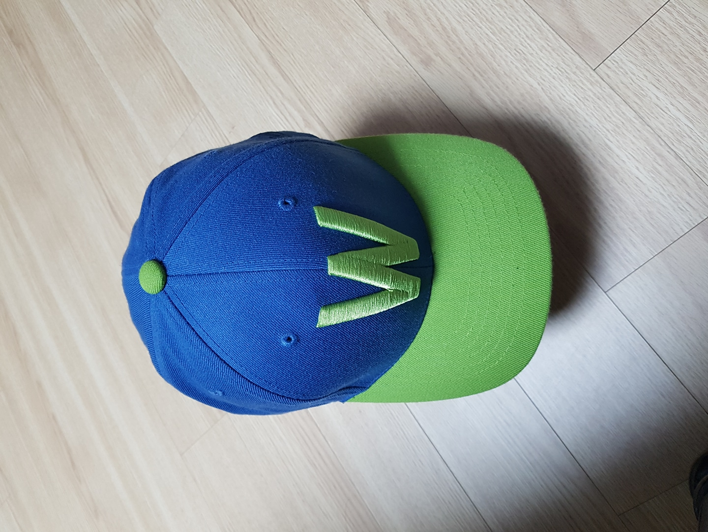 새것)MLB.모자