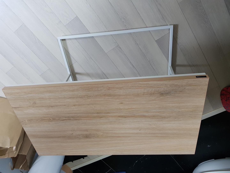 한샘 쇼파 사이드 테이블