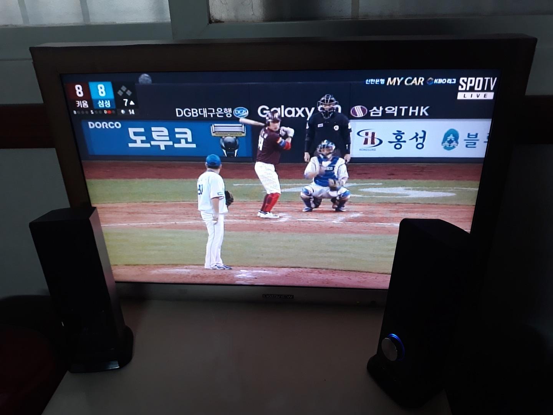 LCD TV 모니터 23인치
