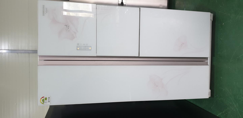 삼성 지펠 763리터 고급형 양문형냉장고 무료배송설치 및 수거