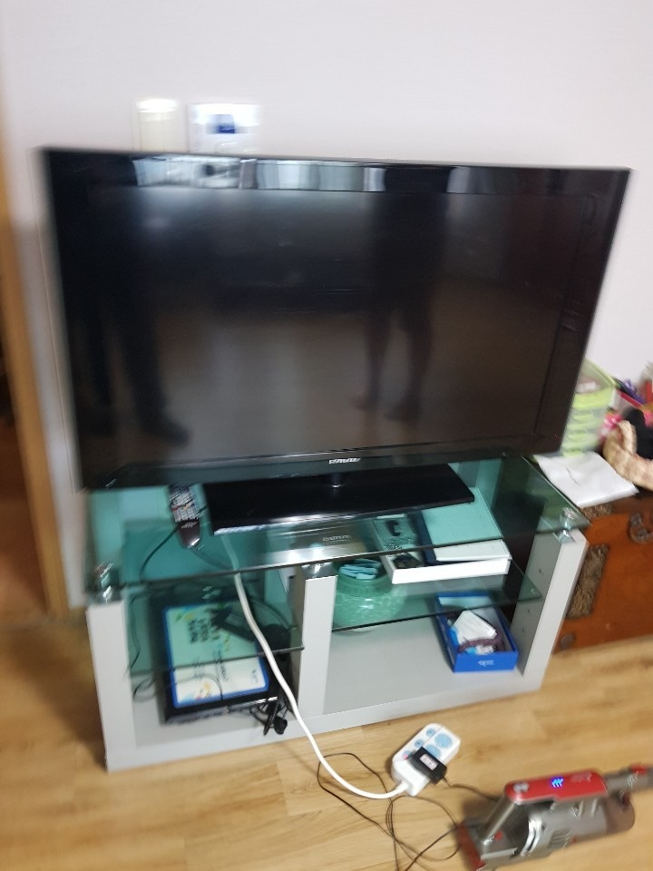 42인치) TV   냉장고  세탁기