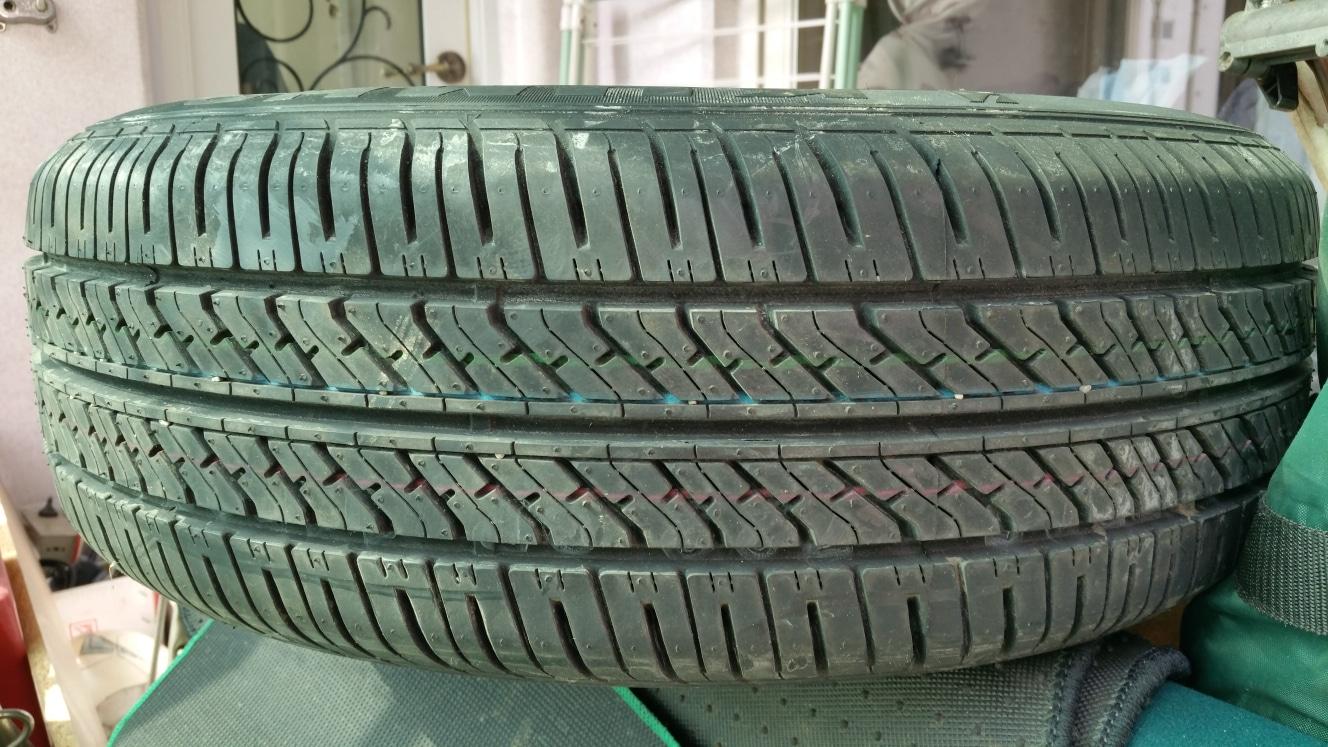 뉴이에프소나타 휠+타이어 판매