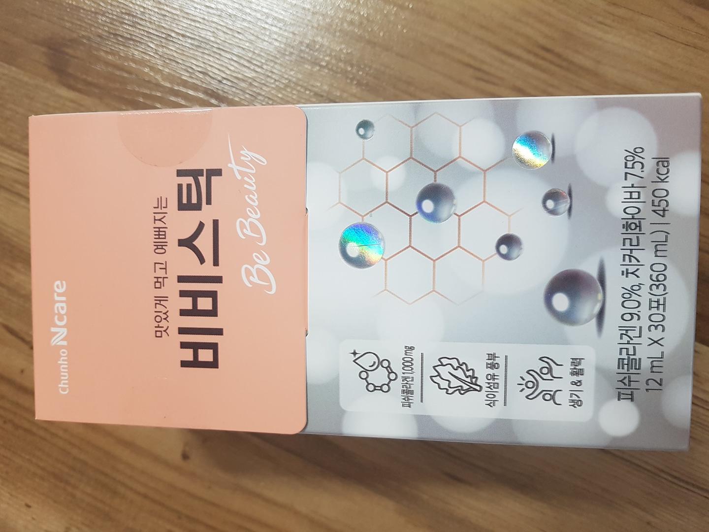 천호식품 비비스틱(콜라겐)