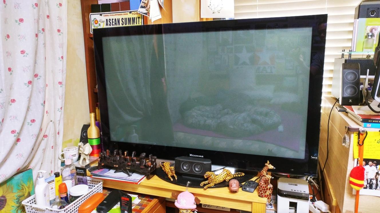 LG  50PQ60D(50인치) TV 상태 좋고 저렴+ 판매 해요