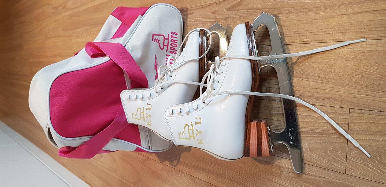 규스포츠 스케이트팔아요