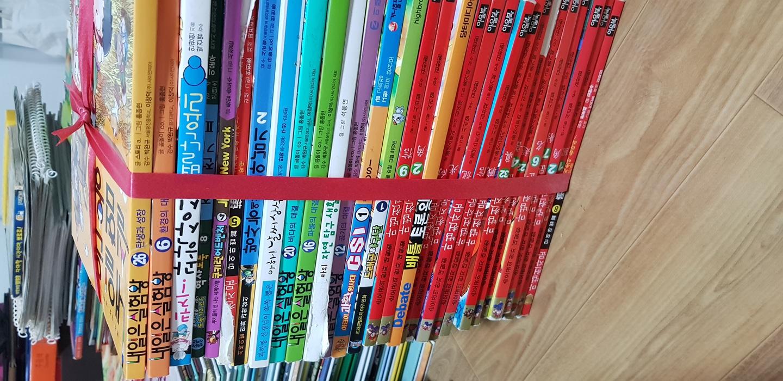 초등생이 읽을 만한 책들