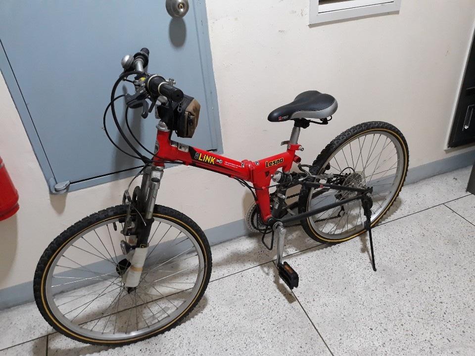 삼천리자전거 새제품