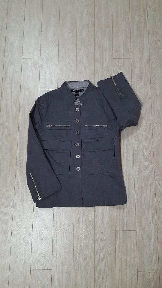 DKNY  자켓 새상품 여55