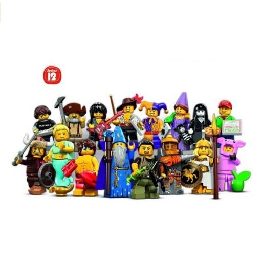 레고 미니피규어 판매합니다