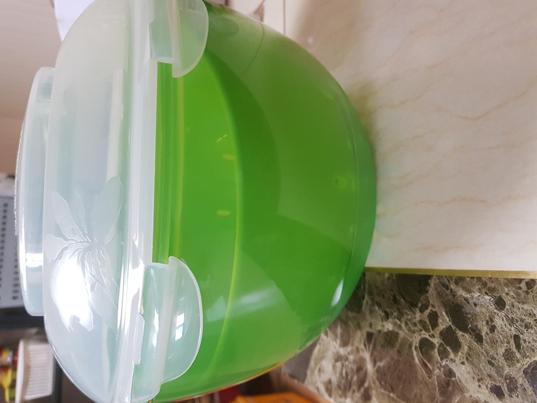 락앤락  수박보관용기